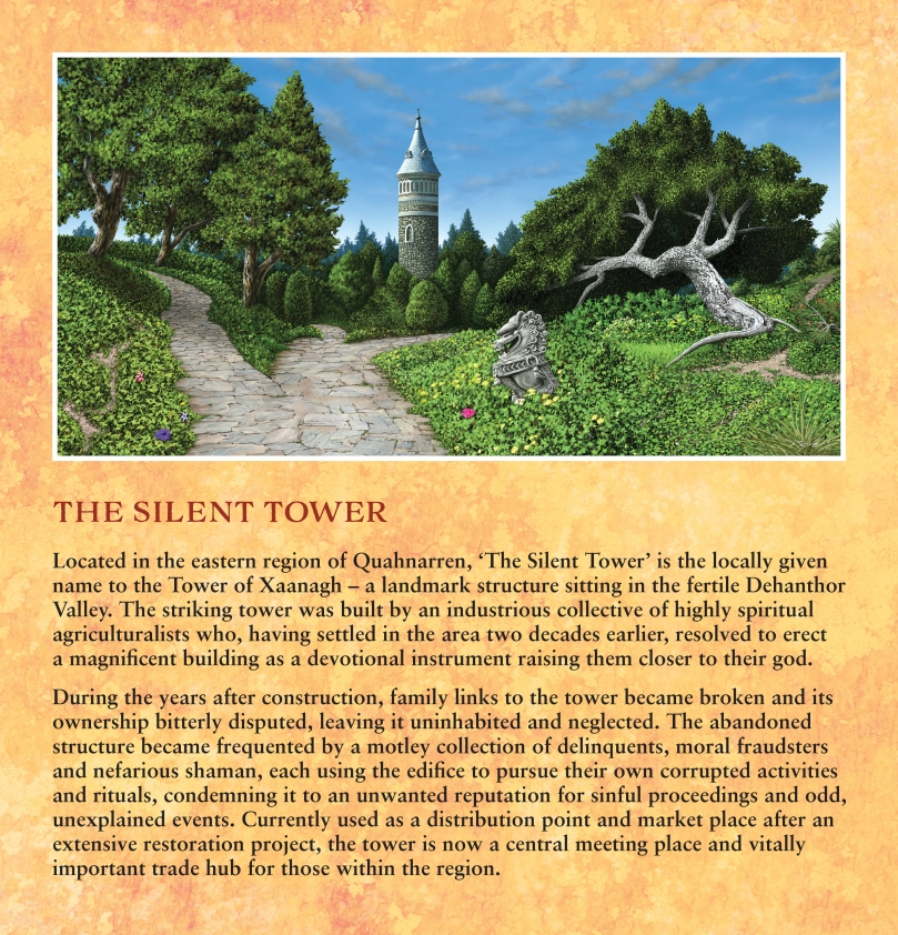 01_Silent Tower