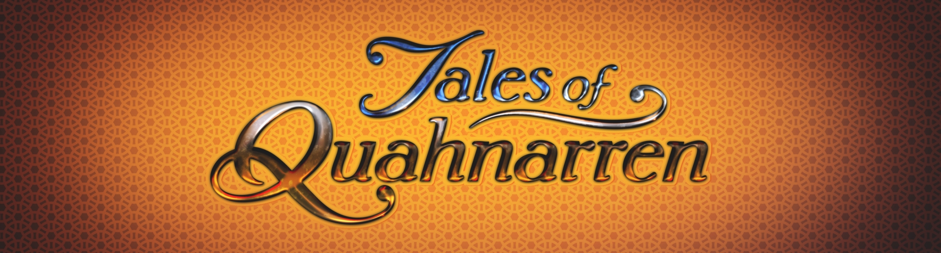 Tales of Quahnarren