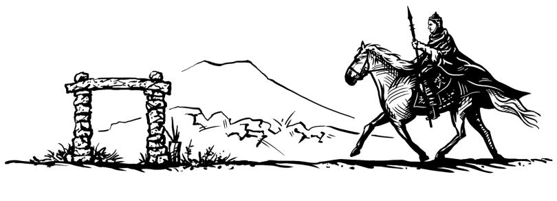 Horseandcairn
